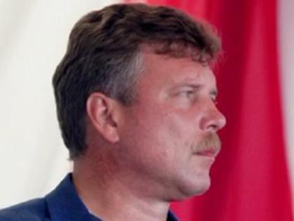Виталий Ермошин пропал 30 мая во время речной прогулки