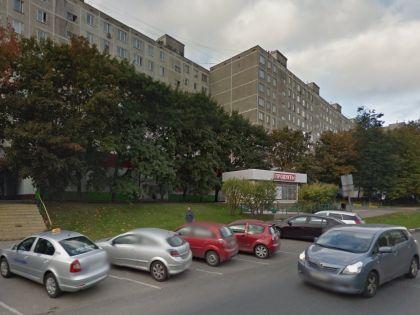 Покушение произошло на улице Бутлерова