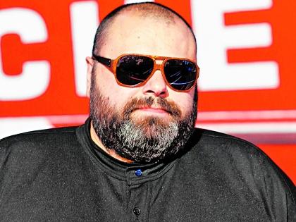 Максим Фадеев за словом в карман не полезет