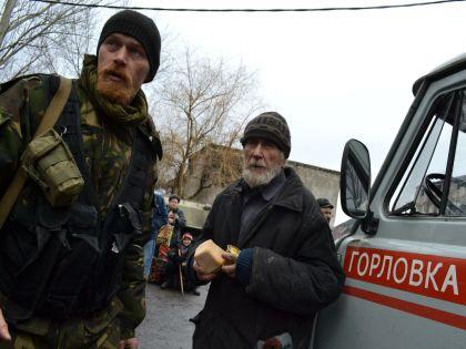 ДНР помогает родственникам украинских военных оспаривать несправедливые решения судов