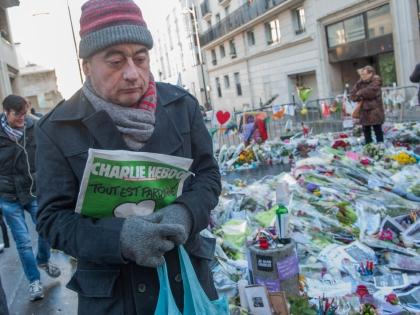 """Братья Куаши получили деньги от """"Аль-Каиды"""" за теракт в Париже"""