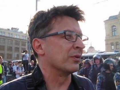 Рустем Адагамов объявлен в федеральный розыск за педофилию