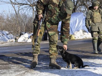 СБУ выяснила личность наводчика артиллерии сепаратистов