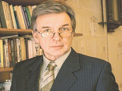 Физиолог Александр Марков
