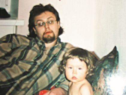 Борис Ливанов с дочерью