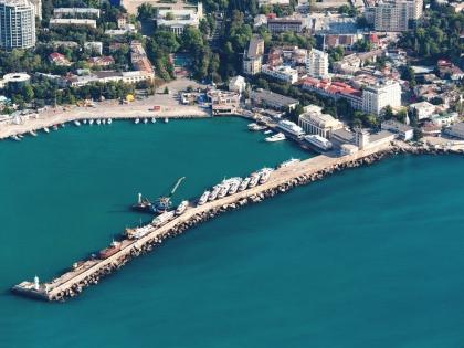 Федеральные власти начали борьбу с коррупцией в Крыму