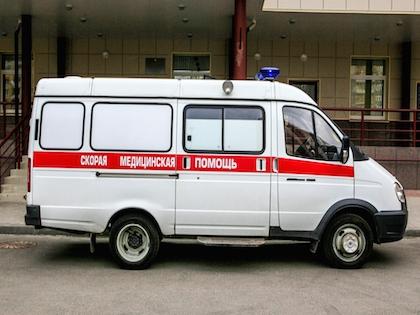Факт обнаружения тел подтвердили в МВД