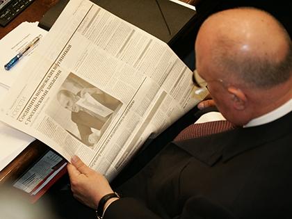 По мнению экспертов, многие столичные СМИ уже стали «раздутыми полуофициальными пресс-службами»