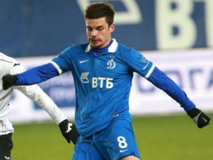 После ухода Денисова из «Динамо» Юсуповым заткнули образовавшуюся брешь