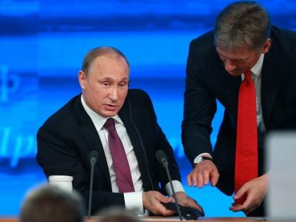 Всю прошлую неделю российские и мировые СМИ обсуждали «исчезновение» Владимира Путина