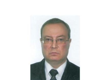 Евгений Лильин