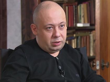 Алексей Герман-мл.: Мы считаем, что мы мудрее, чем те люди, которые будут нас критиковать