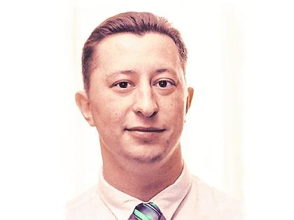Житель башкирского города Стерлитамак Федор Гордиевский