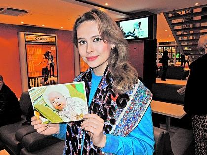 Анна Горшкова: Я всегда участвую в благотворительных акциях