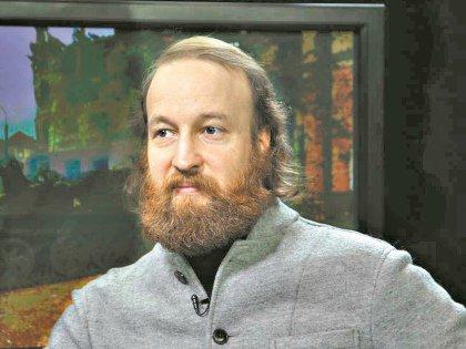 Григорий Шведов