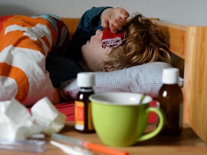 У пандемического и сезонного гриппа симптомы одни и те же