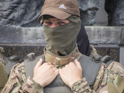 По мнению российского МИД, украинские власти политизируют тему с задержанием бывших российских военных
