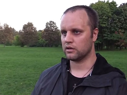 Павел Губарев стал жертвой клеветы