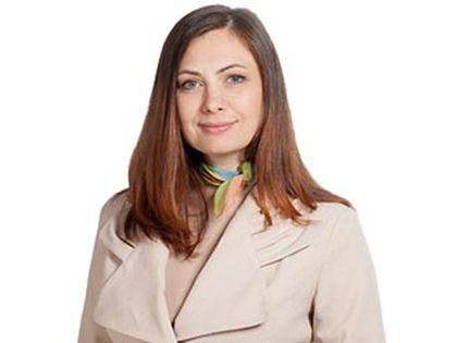 Светлана Жмурко