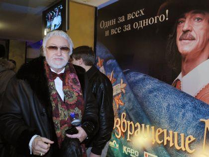 Режиссер Георгий Юнгвальд-Хилькевич скончался на 82-м году жизни