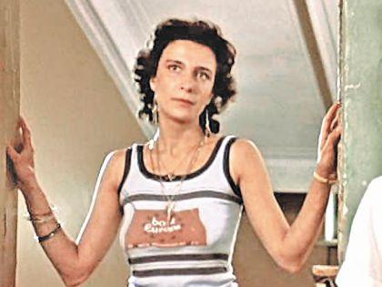 Мария Хмелик написала сценарий к новому фильму Грачевского
