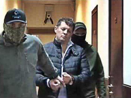 Сущенко запретили разглашать подробности дела