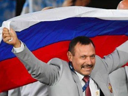 Андрей Фомочкин