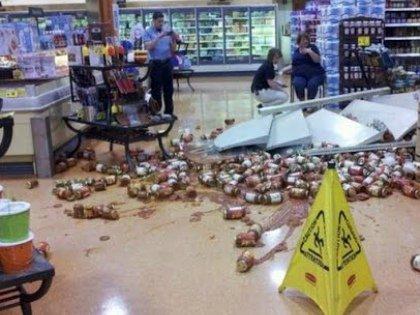 Ситуация, когда при вашем участии в магазине оказался испорченным какой-то товар, может случиться с каждым