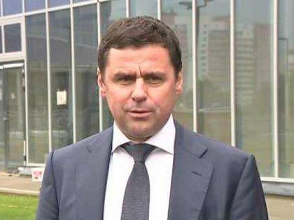 В Ярославле врио губернатора и бывший зам. главы МВД Дмитрий Миронов сломил традицию относительной демократичности региона