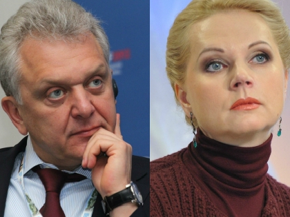 Аренда дома Виктора Христенко и Татьяны Голиковой тянет на 18 млн рублей в год