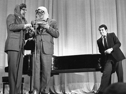 Именно благодаря Александру Ширвиндту на свет появился легендарный дуэт