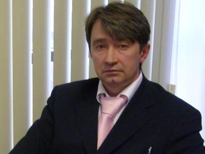 Вадим Байбуз
