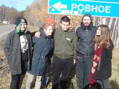 Алексей Полихович вышел на свободу по УДО 30 октября