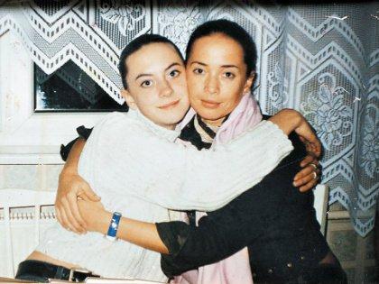 Сестра Жанны Наташа порядком устала от семейных скандалов