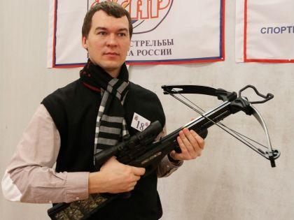 Депутат Дегтярев