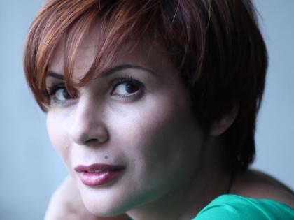 Гульнара Нижинская