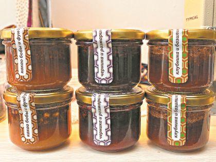 Гузель называет папин продукт медом для тех, кто не любит мед