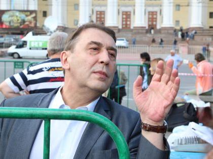 Политик, экс-министр экономики Андрей Нечаев