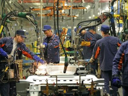 На заводе GM проходит оптимизация производства с учётом экономической ситуации и изменения курса валют