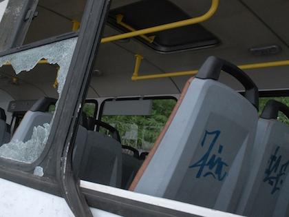 В результате аварии семь человек погибли на месте
