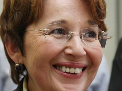 Вопрос о снятии Дмитриевой с должности обсудят 20 апреля
