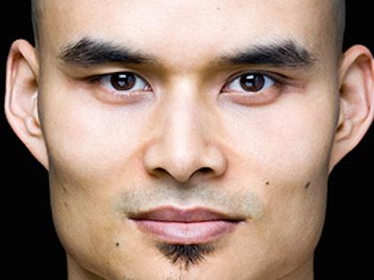 Во время репетиции «Ада» Данте 43-летний китайский актёр упал на сцене лондонского театра Craft Theatre