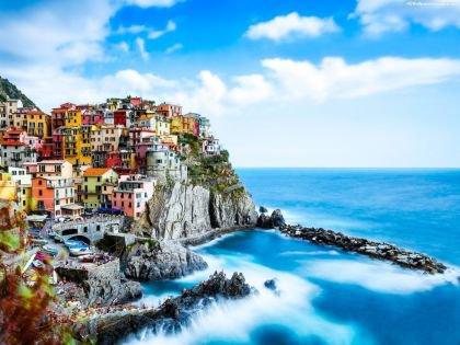 Италия, Манарола