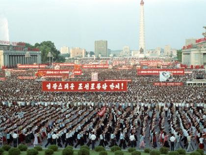 В КНДР пройдет первый рок-концерт
