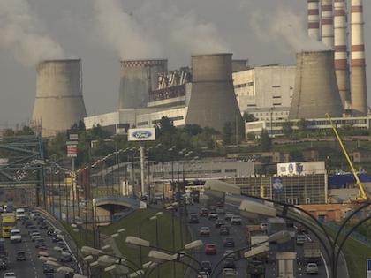 Загрязнение воздуха в ЮВАО отметили второй раз за неделю