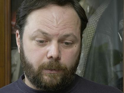 Владимир Кара-Мурза