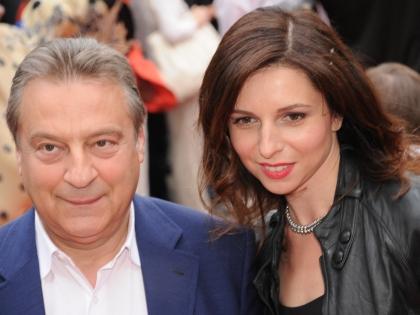 Геннадий и Алиса Хазановы