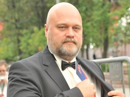 Алексей Федорченко
