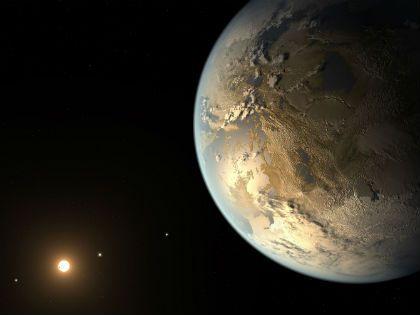 По сообщениям прессы, Земля может погрузиться во тьму в конце ноября на две недели