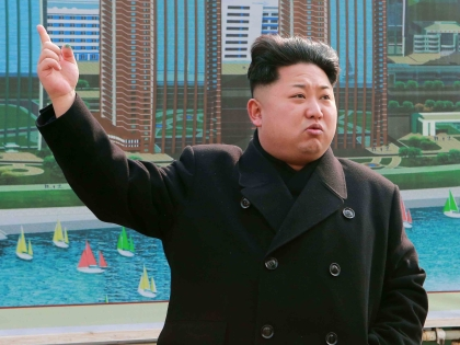В числе первых на приглашение Путина откликнулся Ким Чен Ын